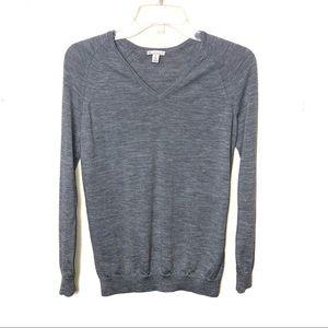 GAP | Extra Fine Merino Wool Sweater V Neck